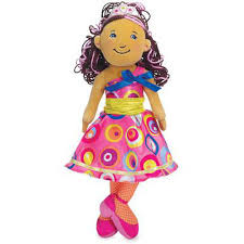 groovy girls gabrielle hometown toys