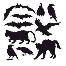 vintage halloween clip art furniture prepossessing best images vintage halloween