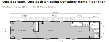 40 shipping container house floor plans home act