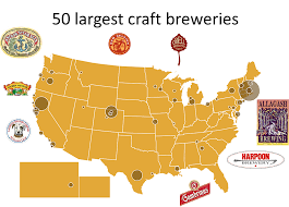 Colorado Breweries Map by U S Beer Blogging In Five Minutes Or Fewer