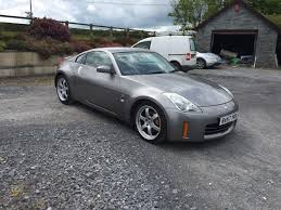 nissan 350z hr for sale nissan 350z hr 313 in carmarthen carmarthenshire gumtree