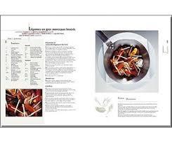 grand livre de cuisine alain ducasse le grand livre de cuisine d alain ducasse edition 2005 relié