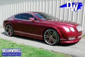 bentley custom wheels john wall u2014 dreamworks motorsports