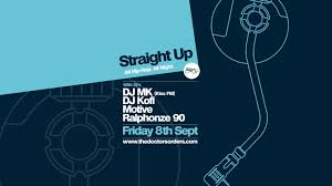 ra straight up all hip hop all night at trapeze basement london