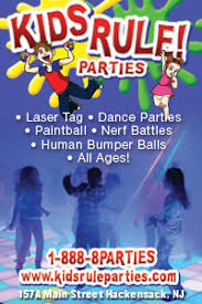 birthday places for kids birthday party places in jersey 74 party venues nj