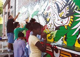 i am harlem mural fall 2017 tickets mon sep 11 2017 at 10 00