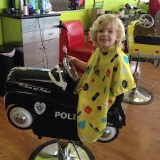 kids hair salon near tuny