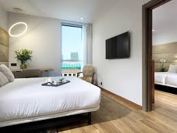 chambre communicante communicante hotel sb glow barcelona
