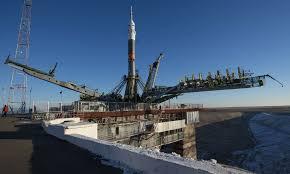 go for flight u2013 british astronaut tim peake prepares for blast