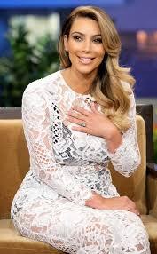 Kim Kardashian Wedding Ring by Kim Kardashian I Regret This About My Engagement The Hollywood