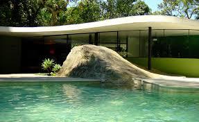 brazil interior styling iconic mid century modern home casa de