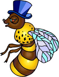cartoon honey bee free download clip art free clip art on
