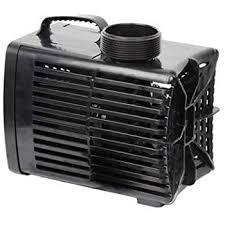 Aquascape Sfa3000 Amazon Com Beckett 3550 Gph Waterfall Pump With Auto Shutoff 15