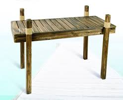Christmas Tree Shop Outdoor Furniture Wooden Dock Table Nautical Outdoor Furniture Patio Table And Patios