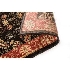 Traditional Persian Rug by Traditional Classic Ziegler Persian Style Floral Hard Wearing Rugs
