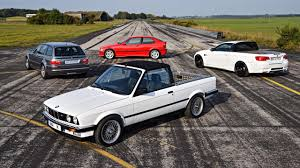 Bmw M3 Truck - here are four bmw m3 prototypes that never got made top gear