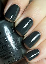 digging this opi color right now nein nein nein ok fine by