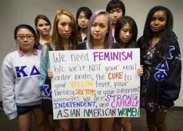 Asian Women Meme - notyourasiansidekick stereotypes about asian women not ok vitamin w