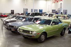 us toyota toyota club petitions toyota to keep its u s museum in so