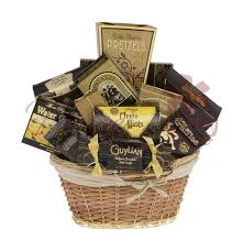gourmet basket the picnic spectacular gourmet gift basket by pompei baskets