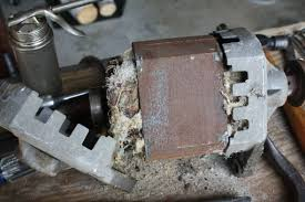 Table Saw Motor Death Of A Table Saw Motor Woodworking Talk Woodworkers Forum