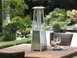 Table Top Gas Patio Heaters Heaters Misters