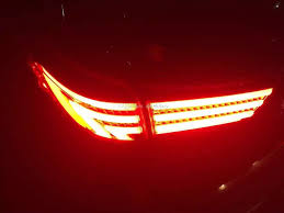 2015 toyota camry tail light 2018 car styling tail l for new highlander tail lights 2015