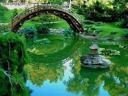 pics photos japanese style garden hd wallpaper japanese style
