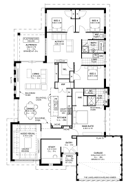 House Building Plans Lakelands S1 Aveling Homes Hp Perth Wa Pinterest House