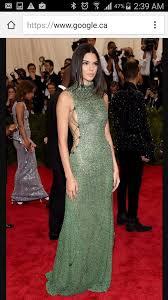 dress green dress kendall jenner kendall and kylie jenner