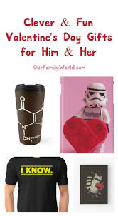 valentines day ideas for him 5 clever s day gift ideas for him our