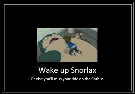 Snorlax Meme - snorlax totoro meme by 42dannybob on deviantart
