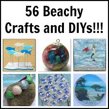 craft klatch 56 beachy crafts and diys