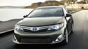 toyota all cars models top 10 cars the best 2012 car suv and minivans from consumer