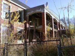 oddfellows boys home liberty mo abandoned spaces pinterest