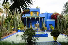 decoration jardin marocain jardin majorelle u2014 wikipédia