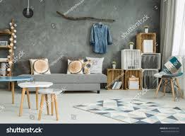 living room styles grey living room new style diy stock photo 450476134 shutterstock
