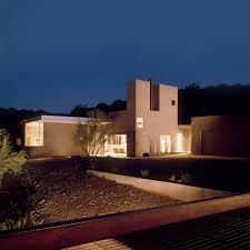 residential architectural design howard carline residence also known as the arroyo residence