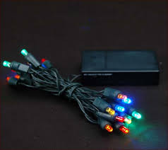 battery operated mini led lights for crafts home design ideas