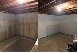 introducing foamax basement wall insulation