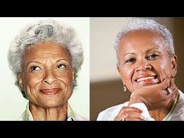 black senior hairstyles african american women short hairstyles for older women over 50