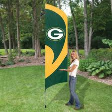 Green Bay Packer Flag Amazon Com Party Animal Arizona Cardinals Nfl Flag Tailgating