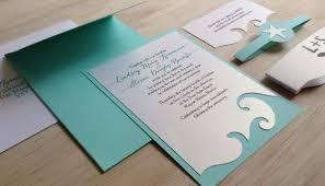 Creative Ideas For Wedding Invitation Cards Beach Wedding Invitations Cheap Marialonghi Com