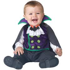 Vampire Halloween Costumes Totally Ghoul Toddler Baby Vampire Halloween Costume