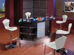modern pub table set small modern bar best home design ideas sondos me