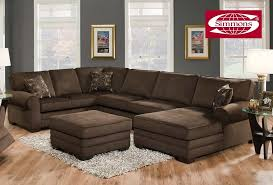 Corduroy Sectional Sofa Awesome Corduroy Sectional Sofa 98 For Your Sofa Table Ideas With