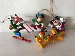 disney and grolier magic ornaments in croydon