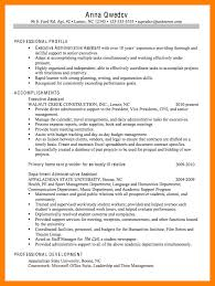 Sample Resume Of Executive Assistant by 7 Administrative Assistant Resume Example List Of Reference