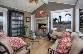 Sunroom Sofas Indoor Sunroom Furniture Porch Beach Style With Iron Patio Outdoor