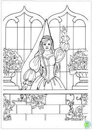 princess leonora coloring dinokids org